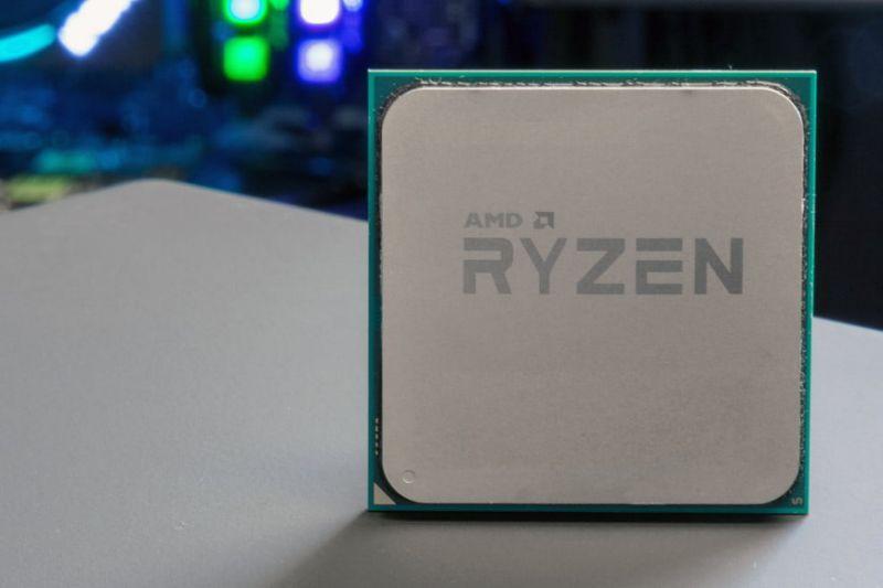AMD lanza oficialmente sus nuevas CPU, gráficas y placas base