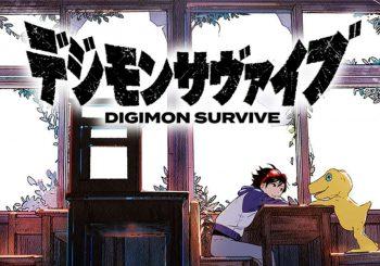 Digimon Survive es clasificado para Xbox en Brasil