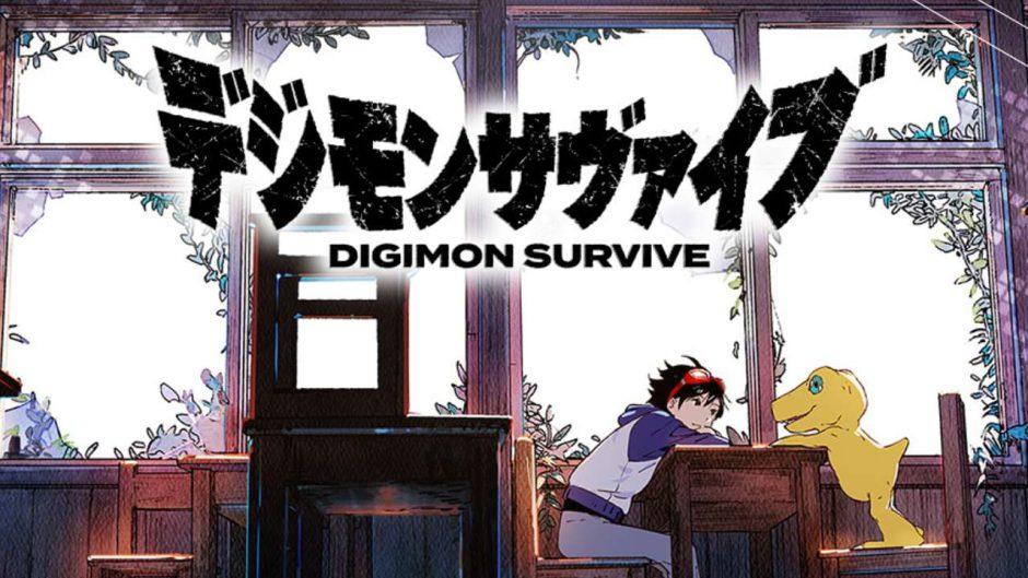Digimon Survive se retrasa hasta el 2020