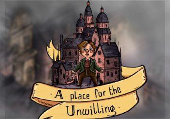 A Place for the Unwilling obtiene fecha de lanzamiento tras 4 años