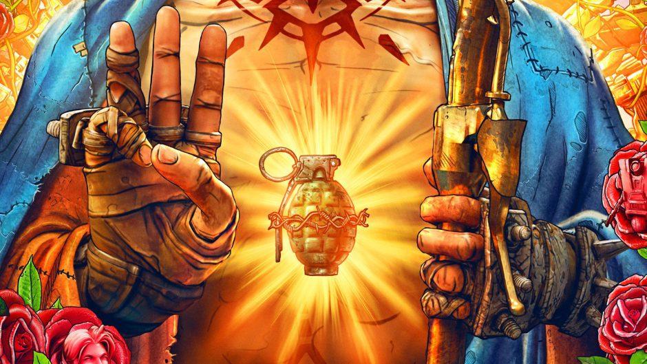 Borderlands 3: Nuevo código para recibir tres llaves de oro GRATIS y un Skin de Navidad