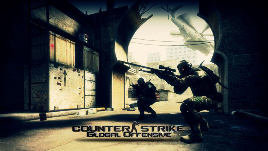 Se muestra un rediseño del mapa De_Dust 2 de Counter Strike usando Unreal Engine 4