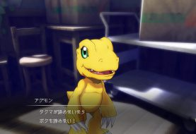 Digimon Survive muestra su vídeo de inicio