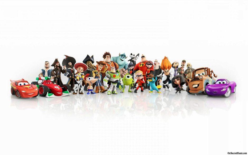 A los creadores de Disney Infinity les hubiera gustado hacer un Toy Story de exploración espacial