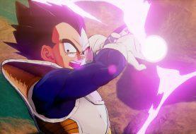 Dragon Ball Z: Kakarot muestra nuevas imágenes de los personajes jugables
