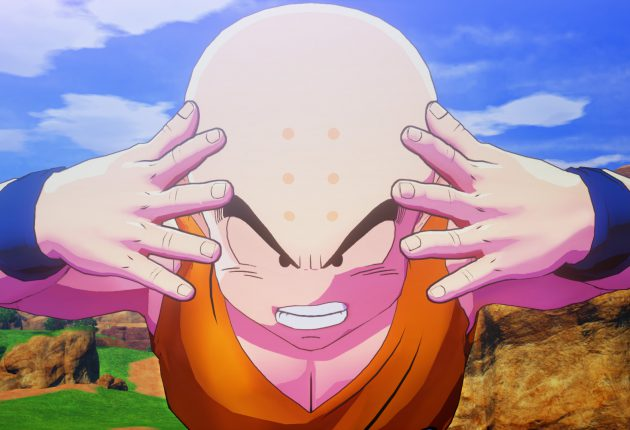Krillin | Dragon Ball Z: Kakarot