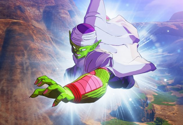 Piccolo | Dragon Ball Z: Kakarot
