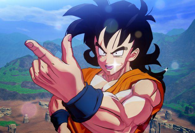 Yamcha | Dragon Ball Z: Kakarot