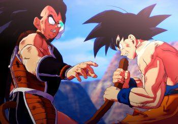 Dragon Ball Z: Kakarot muestra nuevas imágenes de la saga de los Saiyans