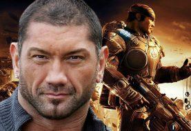 Dave Bautista intentó hacerse con el personaje de Marcus Fenix en la película de Gears of War