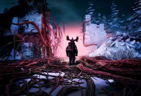 Mutant Year Zero: Seed of Evil nos presenta a Big Khan