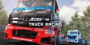 Análisis de FIA European Truck Racing Championship - Os traemos nuestro análisis de FIA European Truck Racing Championship, uno de los simuladores deportivos de conducción más completos de los últimos años.