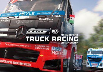 Análisis de FIA European Truck Racing Championship