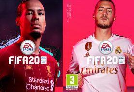 Electronic Arts ya esta trabajando en FIFA para Xbox Scarlett