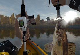 Fishing Planet ya disponible gratis para Xbox One