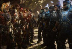 Gears 5 muestra su modo arcade en un nuevo trailer