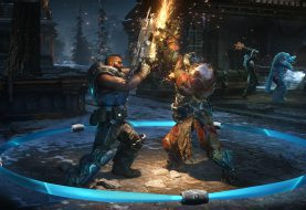 Seguimos con Gears 5 y el modo del Rey de la colina en un nuevo gameplay
