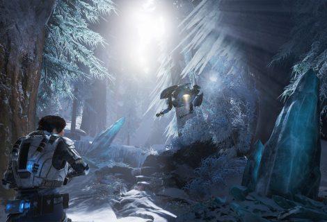 Gears 5 sería la entrega más grande de toda la saga, con un modo campaña realmente extenso