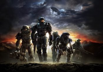 Análisis de Halo Reach Remaster