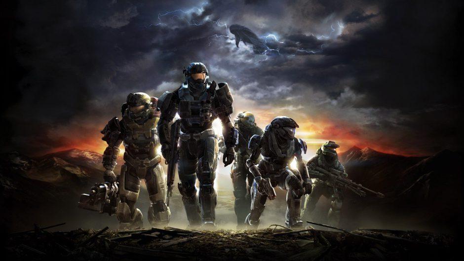 ¡Atentos! Las invitaciones para la beta de Halo Reach están al caer