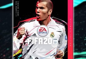 Ya puedes pre-descargar FIFA 20 en Xbox One
