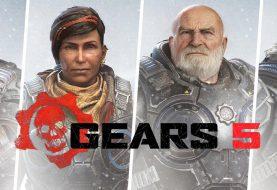 Gears 5 y FaceApp, la brillante estrategia de Xbox Mexico