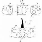 Microsoft patenta mandos desmontables, similares al de Nintendo Switch