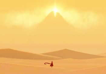Digital Foundry realiza una comparativa de Journey en PC contra la versión de PS4