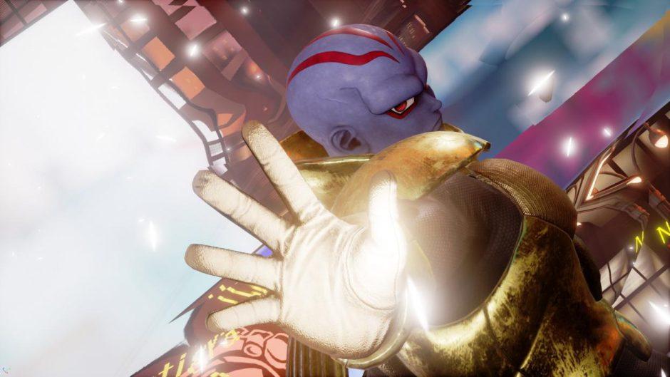 Nuevo trailer de Jump Force donde vemos a Kane como personaje jugable