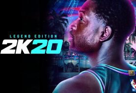 Ya disponible en Xbox One la Demo de NBA 2K20