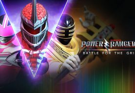 Power Rangers Battle for the Grid es el primer juego de lucha con Crossplay completo