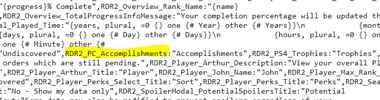 Aparece Red Dead Redemption 2 para PC en el código fuente de Social Club