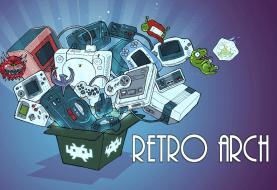 Anunciado RetroArch para Steam