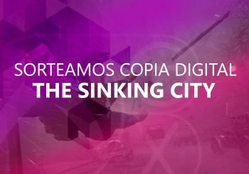 Sorteamos una copia de The Sinking City