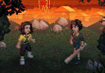 Echa un vistazo a los primeros minutos de Stranger Things 3 the game