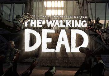 The Walking Dead: The Telltale Definitive Series llegará en formato físico en septiembre