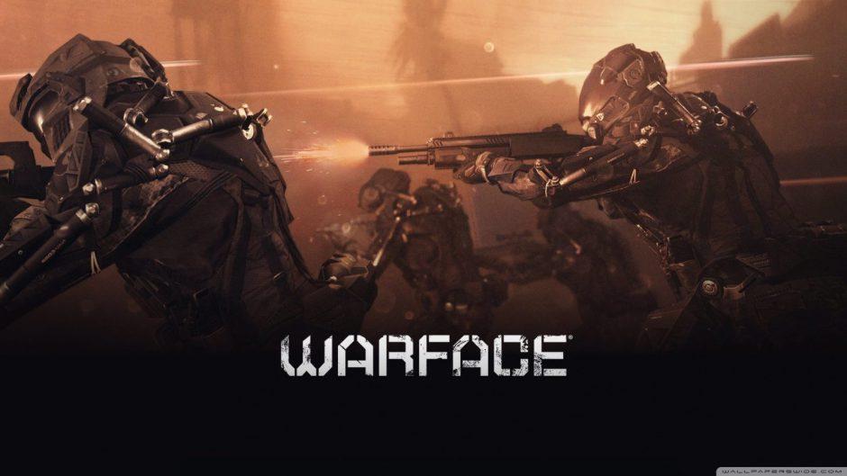 El equipo de Warface están muy interesados en la nueva generación de consolas