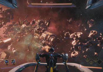 Una hora de vídeo de la expansión Empyrean de Warframe