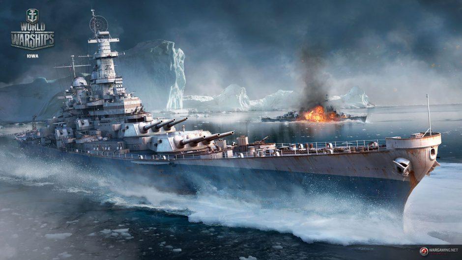 World of Warships logra alcanzar la cifra de 30 millones de jugadores