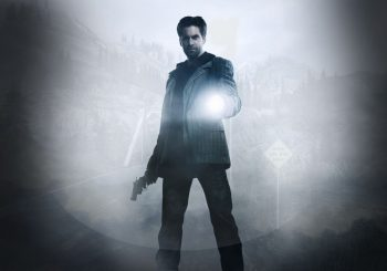 Alan Wake ya está disponible en Xbox Game Pass para consola y PC
