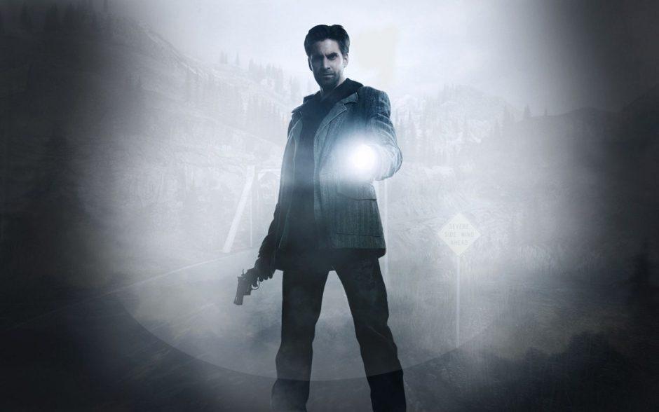 Alan Wake ya está disponible en Xbox Game Pass para consola y PC