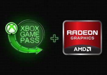 AMD regalará 3 meses de Xbox Game Pass al comprar sus productos