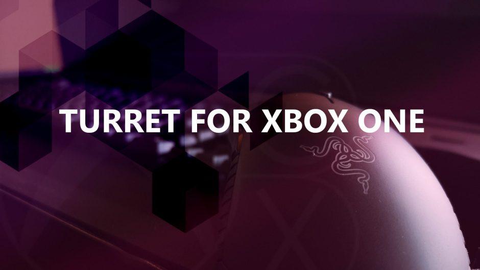 Específicamente diseñado para Xbox: Analizamos el Razer Turret for Xbox One