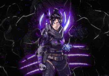 Wraith es la protagonista de Voidwalker, el nuevo evento de Apex Legends