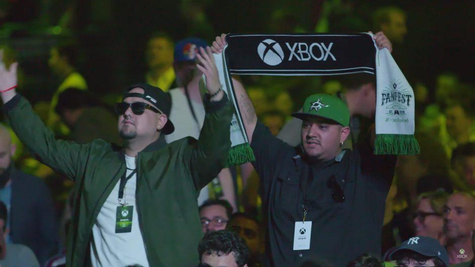 """Lo que no se vio del E3 2019. Microsoft presenta: """"Behind The Briefing"""""""