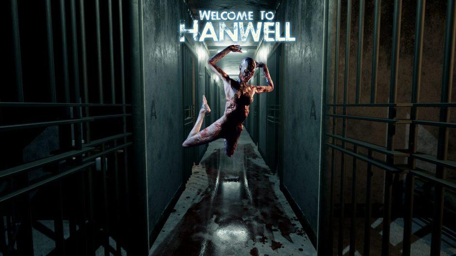 """El terror de """"Bienvenido a hanwell"""" estará disponible en Xbox One este mes"""
