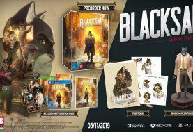 La edición coleccionista de Blacksad no llega a Xbox en España