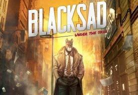 Blacksad: Under the Skin retrasa su lanzamiento en formato físico