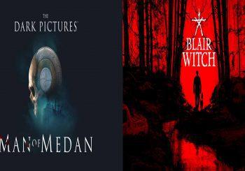 Agosto de terror: Man Of Medan y Blair Witch llegan a Xbox One