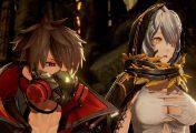 La nueva Demo de Code Vein llegará a Xbox One el 3 de septiembre
